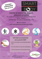 Affiche Smart Body 2019 couleur