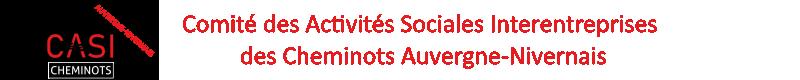 C.A.S.I. des Cheminots Auvergne-Nivernais