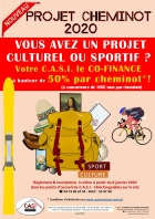 affiche projet cheminot 2020