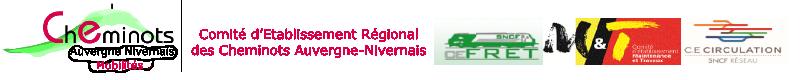 CER Cheminots Auvergne Nivernais